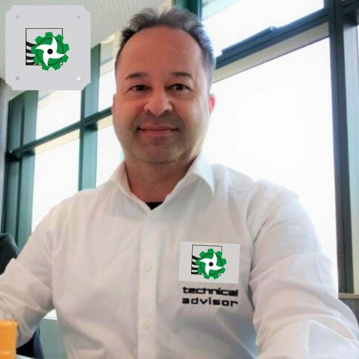 raimondo signorin tecnico commerciale lubrorefrigeranti e chimici